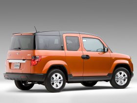 Ver foto 2 de Honda Element EX 2008