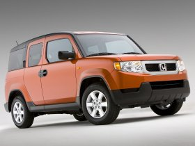 Ver foto 1 de Honda Element EX 2008
