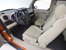 Ver foto 10 de Honda Element EX 2008