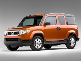 Ver foto 9 de Honda Element EX 2008