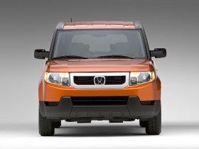 Ver foto 6 de Honda Element EX 2008