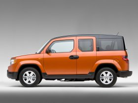 Ver foto 5 de Honda Element EX 2008