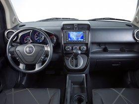 Ver foto 10 de Honda Element SC 2008
