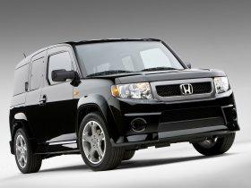 Fotos de Honda Element