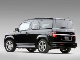 Ver foto 2 de Honda Element SC 2008