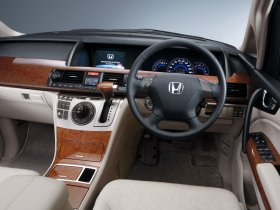 Ver foto 4 de Honda Elysion Prestige 2008