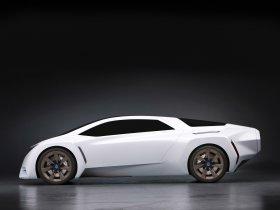 Ver foto 13 de Honda FC Sport Concept 2008