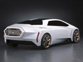 Ver foto 12 de Honda FC Sport Concept 2008
