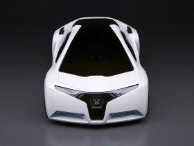 Ver foto 11 de Honda FC Sport Concept 2008