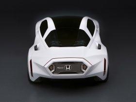 Ver foto 10 de Honda FC Sport Concept 2008