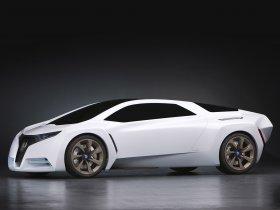 Ver foto 6 de Honda FC Sport Concept 2008