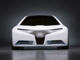 Ver foto 5 de Honda FC Sport Concept 2008