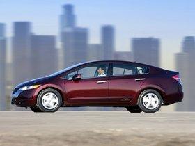 Ver foto 23 de Honda FCX Clarity 2008