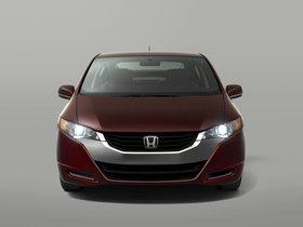 Ver foto 19 de Honda FCX Clarity 2008
