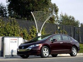 Ver foto 16 de Honda FCX Clarity 2008