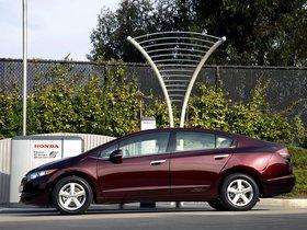 Ver foto 15 de Honda FCX Clarity 2008