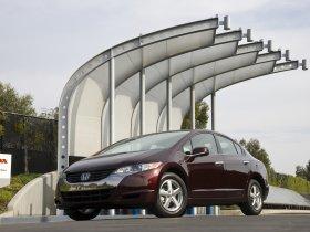 Ver foto 7 de Honda FCX Clarity 2008