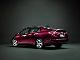 Ver foto 13 de Honda FCX Clarity 2008