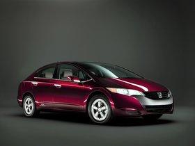 Ver foto 12 de Honda FCX Clarity 2008