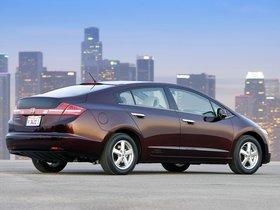 Ver foto 11 de Honda FCX Clarity 2008