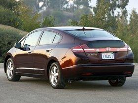 Ver foto 10 de Honda FCX Clarity 2008