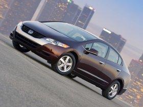 Ver foto 3 de Honda FCX Clarity 2008