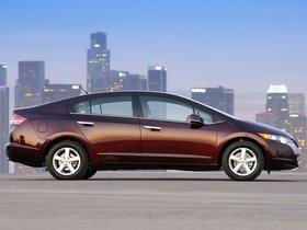 Ver foto 24 de Honda FCX Clarity 2008