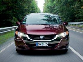 Ver foto 12 de Honda FCX Clarity Europe 2009