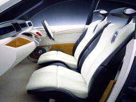 Ver foto 4 de Honda FCX Concept 1999