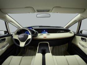 Ver foto 15 de Honda FCX Concept 2006