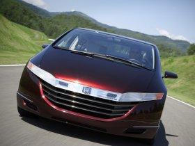 Ver foto 6 de Honda FCX Concept 2006