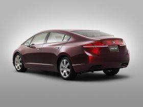 Ver foto 12 de Honda FCX Concept 2006