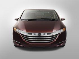Ver foto 11 de Honda FCX Concept 2006