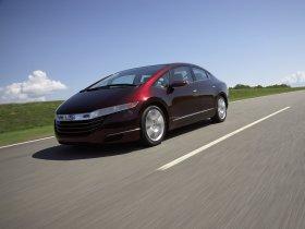Ver foto 7 de Honda FCX Concept 2006