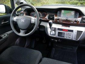 Ver foto 5 de Honda FR-V 2004