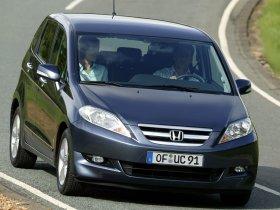 Ver foto 4 de Honda FR-V 2004