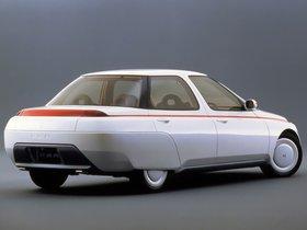 Ver foto 2 de Honda FSR Concept 1993