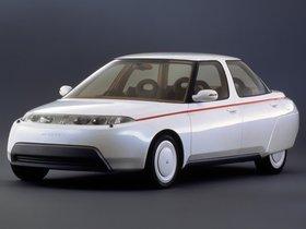 Ver foto 1 de Honda FSR Concept 1993