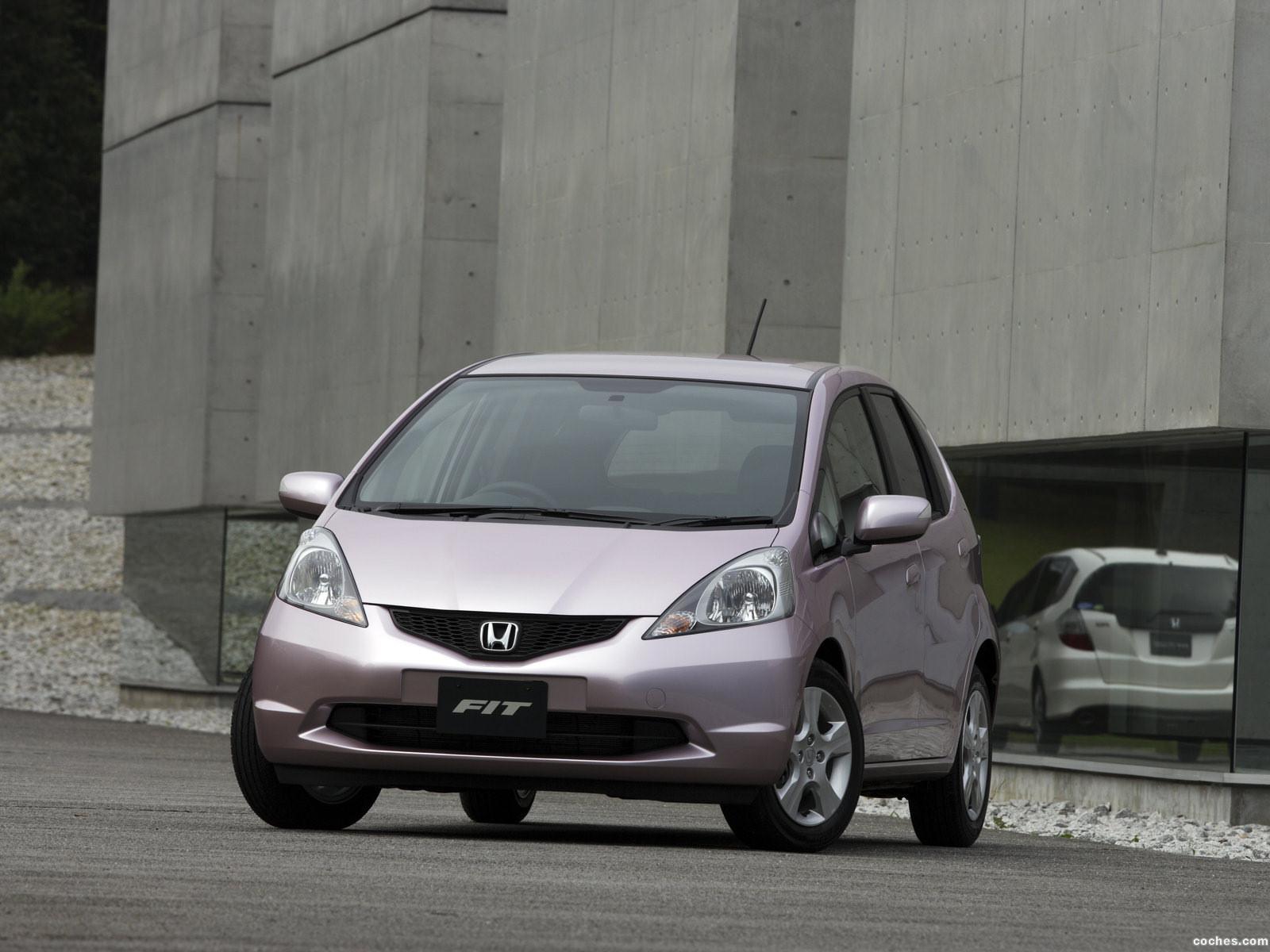 Foto 0 de Honda Fit 2001