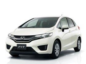 Ver foto 6 de Honda Fit 2014