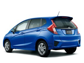 Ver foto 4 de Honda Fit 2014