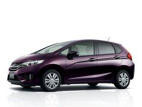 Ver foto 2 de Honda Fit 2014