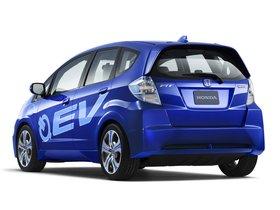 Ver foto 2 de Honda Fit EV Concept 2010