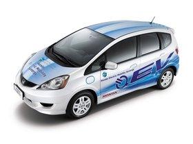 Ver foto 3 de Honda Fit EV Prototype 2010