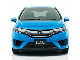 Ver foto 6 de Honda Fit Hybrid 2014