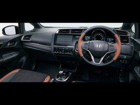 Ver foto 6 de Honda Fit Hybrid S Japan 2017
