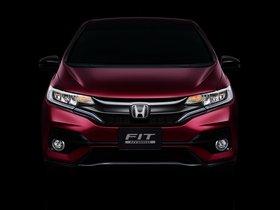 Ver foto 2 de Honda Fit Hybrid S Japan 2017