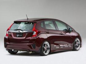 Ver foto 2 de Honda Fit Kontrabrands A.M.L. 2014