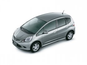 Ver foto 2 de Honda Fit RS 2001