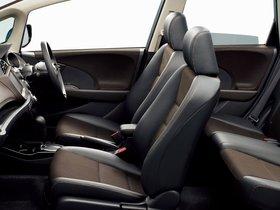 Ver foto 9 de Honda Fit Shuttle 2011